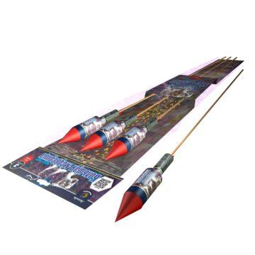 Ракеты Легенда Большая медведица (A2055)