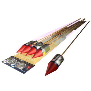 Ракеты Легенда Торнадо (A2061)