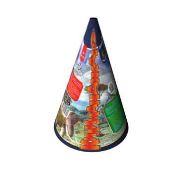 Фонтан Легенда Килиманджаро 11 (A4126)