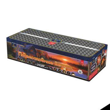 Батарея салютов Легенда Подмосковные вечера (A7668)